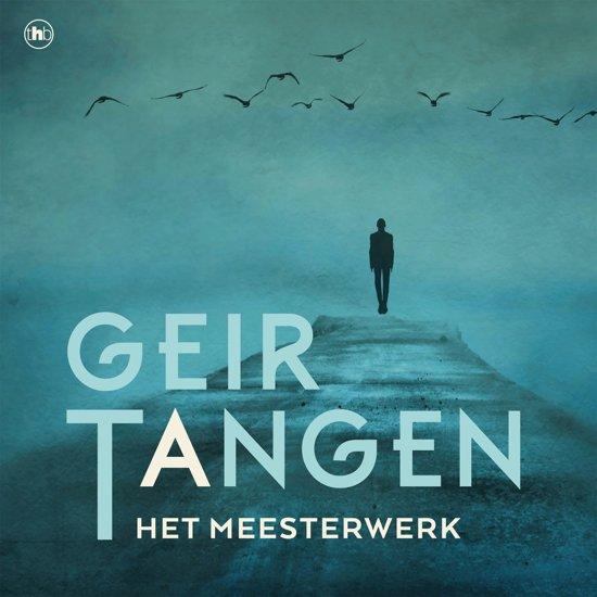 Boek cover Het meesterwerk van Geir Tangen (Onbekend)