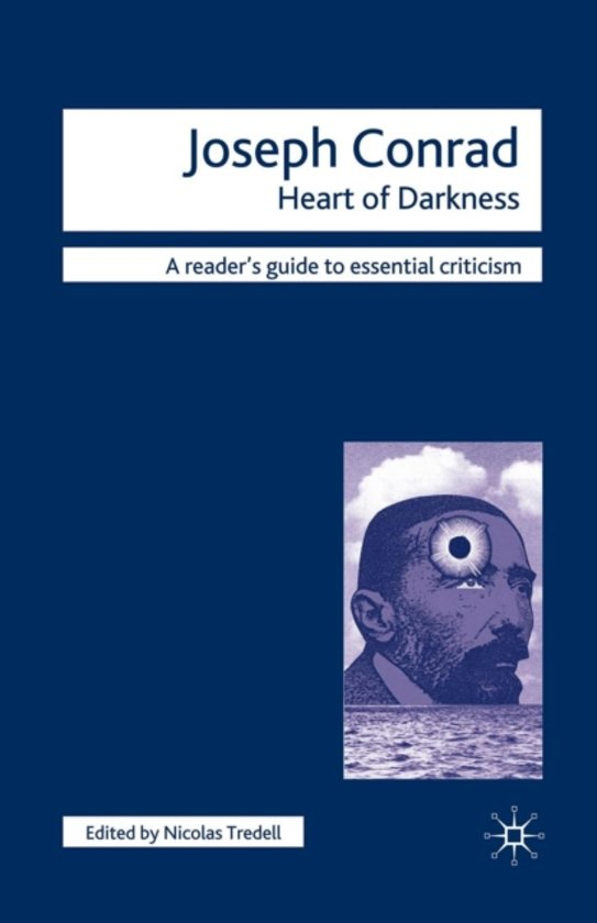 joseph conrads use of light and dark in heart of darkness