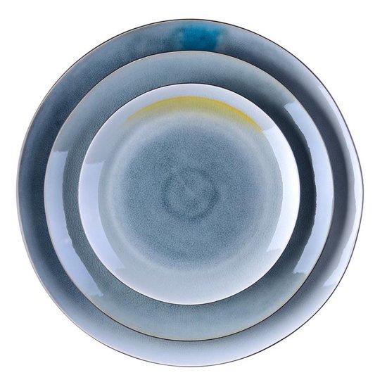 Gastro by Ron Blaauw Schaal rond à 33 cm