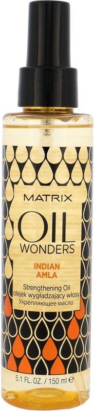 Matrix Oil Wonders Indian Amla haarolie 150 ml