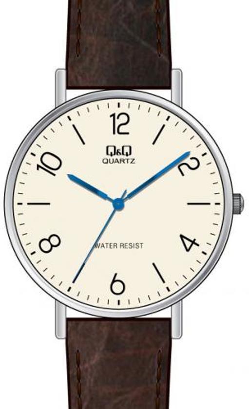 Q&Q heren horloge QA20J804