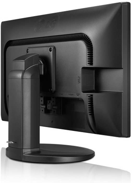 LG 24MB35PM-B - Full HD IPS Monitor