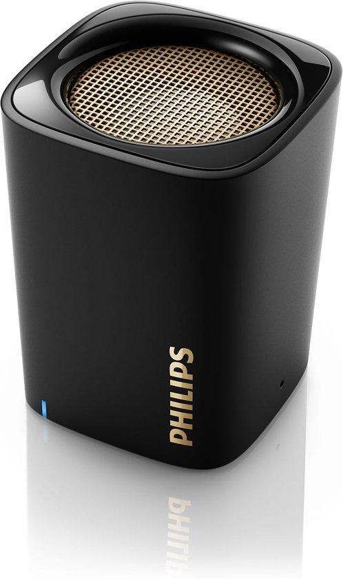 Philips BT100B - Zwart