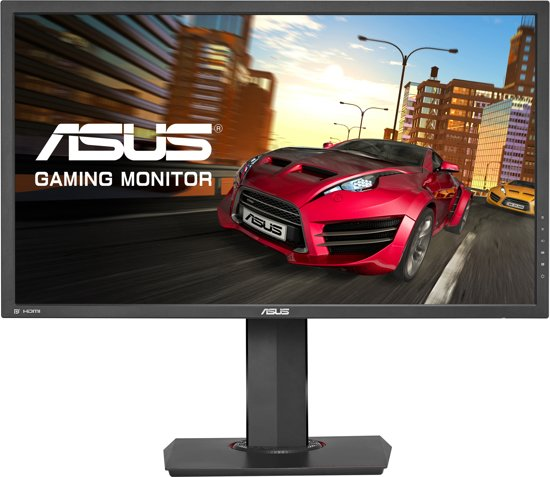 Asus MG28UQ - 4K Monitor