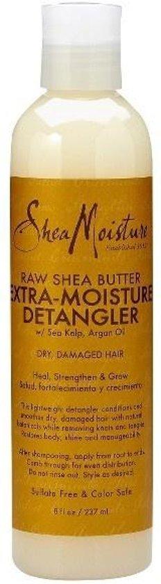 Shea Moisture Raw Shea Butter Extra Moisture Detangler 237 ml
