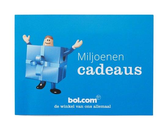 bol.com cadeaukaart - 50 euro