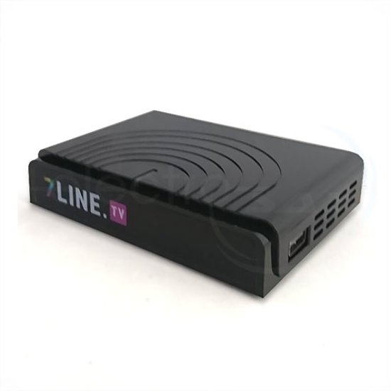 7Line IPTV Box