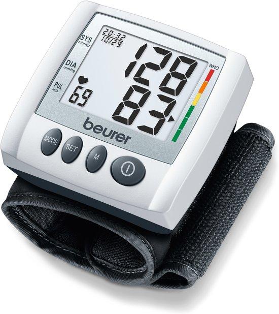 Beurer BC30 - Bloeddrukmeter Pols
