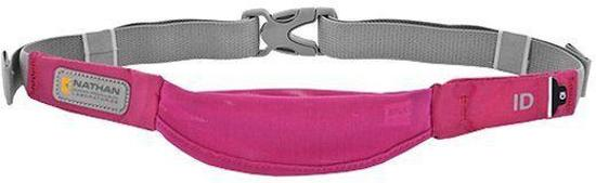 Nathan Shadow Pack Running belt - Roze