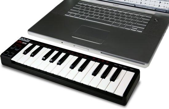 Akai Lpk25 - Midi Keyboard