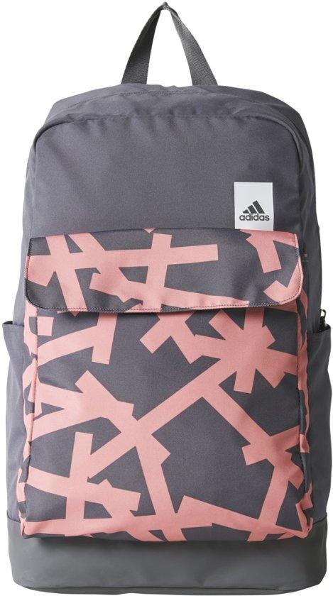 bol.com | Adidas Rugtas Goog BP GR - Dames - 16 x 28 x 46 cm ...