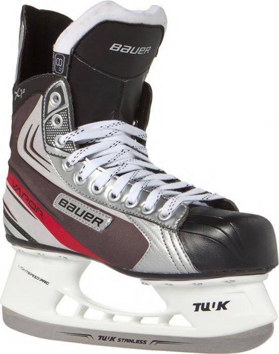 IJshockeyschaats Bauer VAPOR X1,0 Maat 43