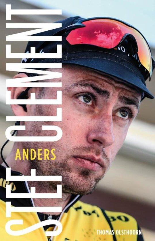 Boek cover Stef Clement - Anders van Stef Clement (Paperback)