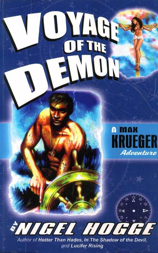 Voyage of the Demon