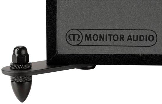 Monitor Audio Monitor 300 - Wit - Vloerstaande Luidspreker(Per Paar)