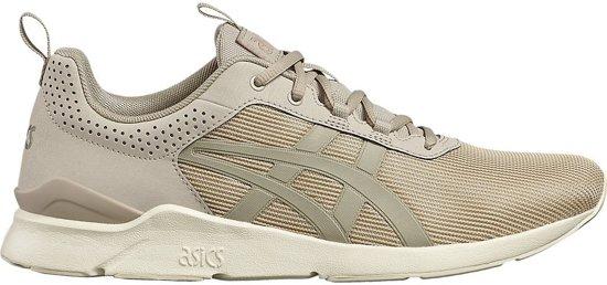 asics sneakers heren grijs