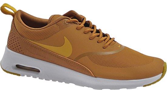 nike schoenen dames bruin