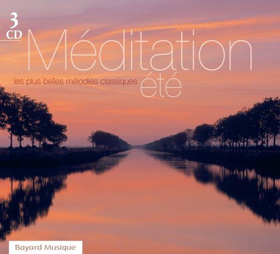 Meditation Ete