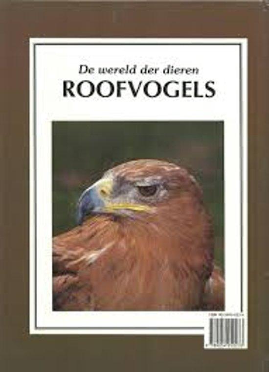 WERELD DIEREN:ROOFVOGELS - Gray Ian pdf epub