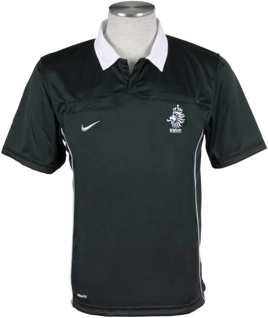 | Nike KNVB Scheidsrechter Voetbalshirt