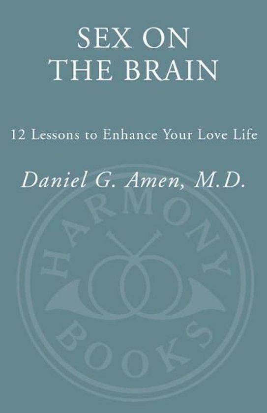 Curious.. Sex on the brain book