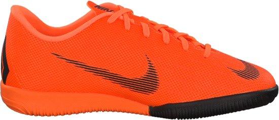 6aac9de3d01 bol.com | Nike Voetbalschoenen Mercurial VaporX XII Academy IC ...