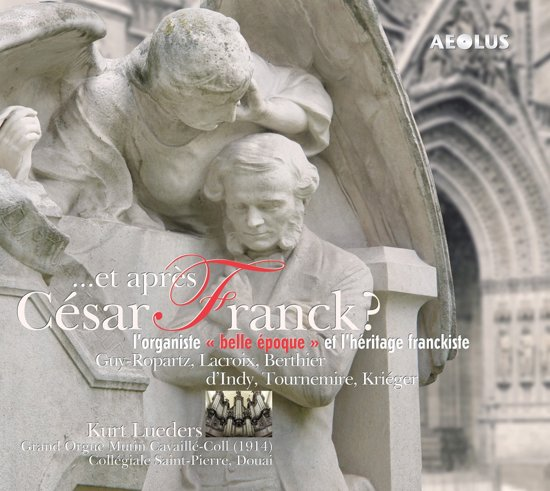Orgelmusik De Belle Epoque