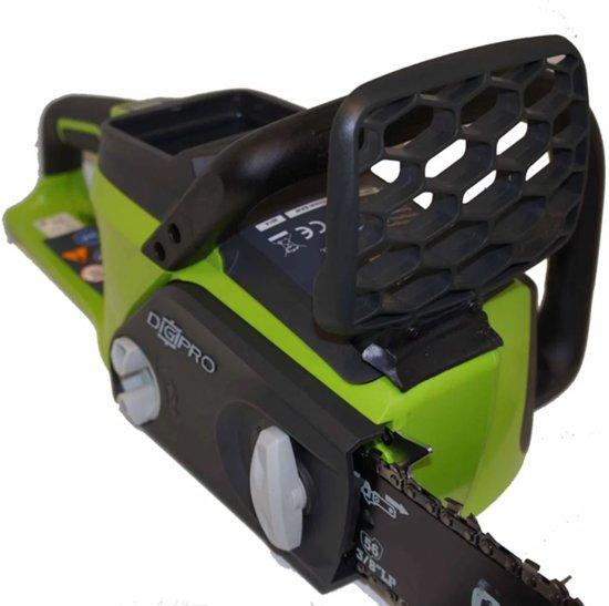 Greenworks Kettingzaag zonder 40 V accu GD40CS40 40 cm 20077