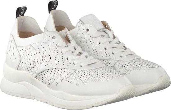 14 SneakerWit Sneakers 40 Karlie Jo Liu Maat Dames fYgmyIb76v