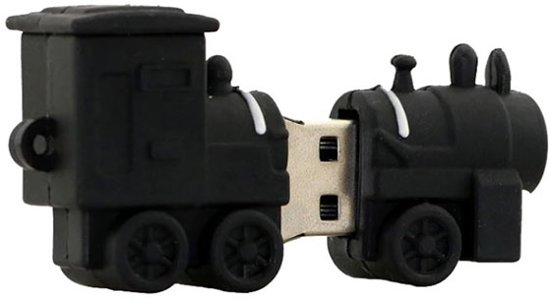 Locomotief usb stick 32gb