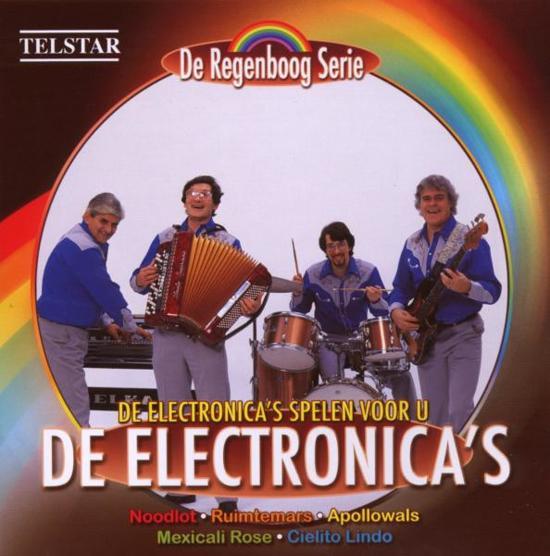 De Regenboog Serie: De Electronica's Spelen Voor U