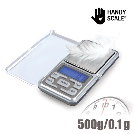 Handy Scale Precisie Digitale Weegschaal