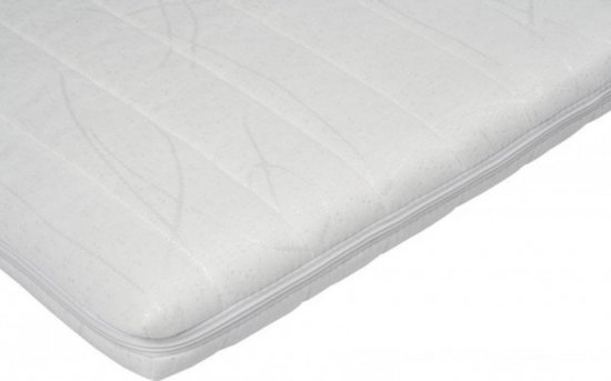 Trendzzz® Topper dekmatras - Comfortfoam - 140x200 cm