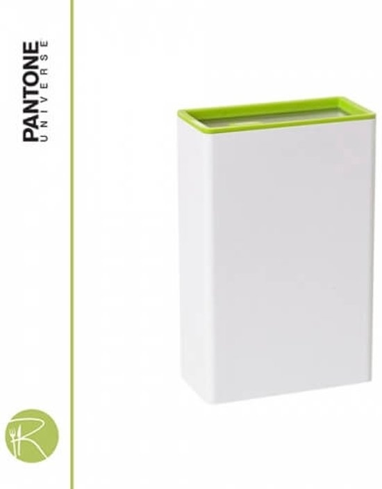 Voedselcontainer - Pantone Universe - macaw green