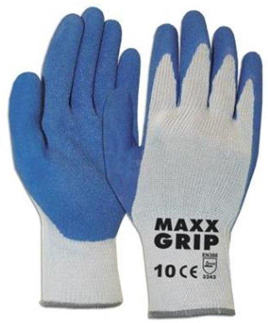M-Safe Maxx-Grip 50-235 Handschoen 9/L