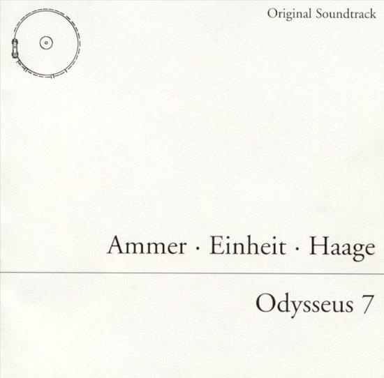 Odysseus 7: Radio Space Opera