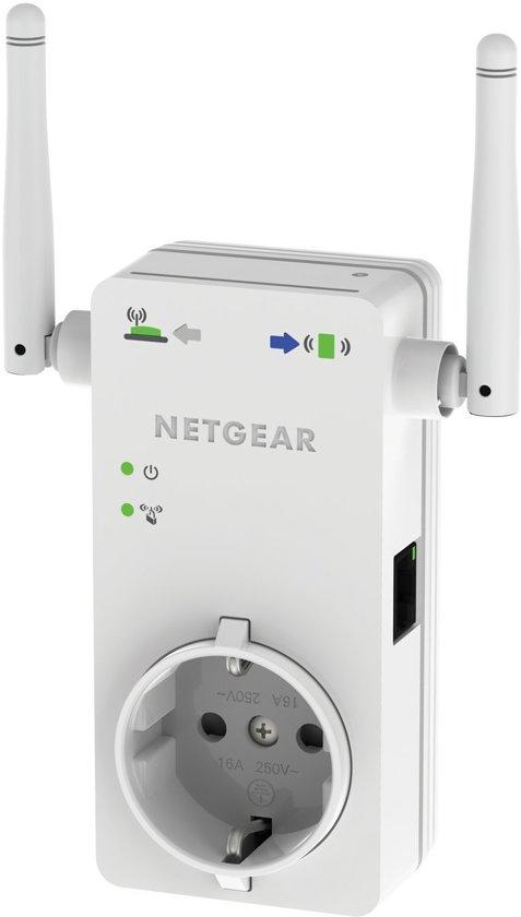 NETGEAR WN3100RP Wireless Extender Driver (2019)