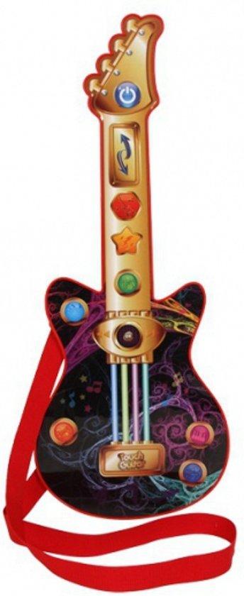 San Francisco stabiele kwaliteit frisse stijlen bol.com   Speelgoed gitaar voor kinderen, Merkloos   Speelgoed