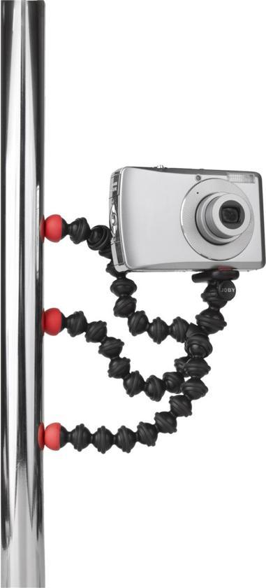 Joby Gorillapod Magnetic flexibel statief voor camera's tot 325 gram