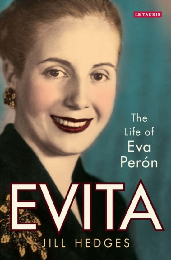 the life of eva peron and her accomplishments