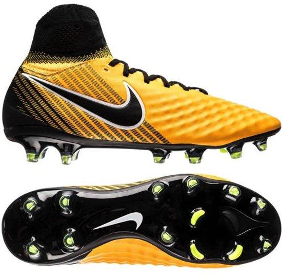 Nike - Commandes Magista Ii Chaussures De Football Fg - Femmes - Chaussures - Bleu - 41 G10Gpqvvky