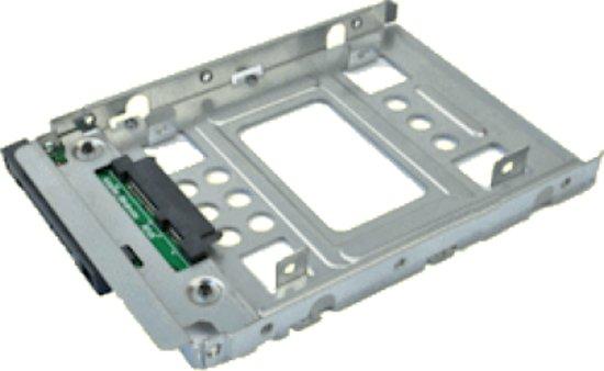 """HP 654540-001 Caddy voor 2.5"""" SAS/SATA drive op 3.5"""" inbouwplek"""