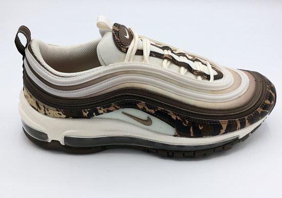 bol.com   Nike Air Max 97 Animal Camo Sneakers Dames- Maat 38.5