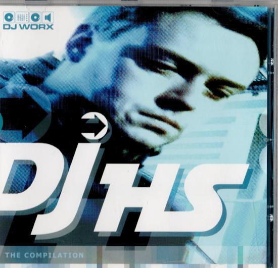 DJ Worx-DJ Hs