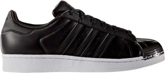 407f01c3e40 adidas Superstar Metal Toe Sneakers Dames Sneakers - Maat 36 2/3 - Vrouwen -