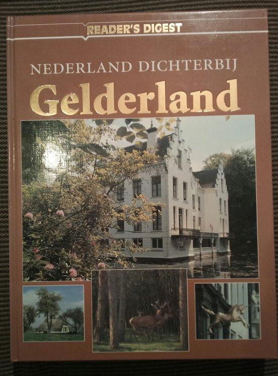 Gelderland - Marion Meyer pdf epub