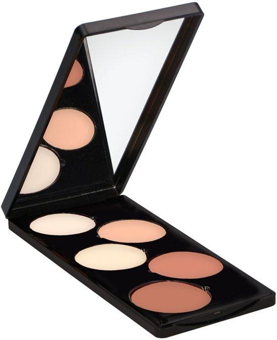 Make-up Studio Shaping Palet Concealer - Light