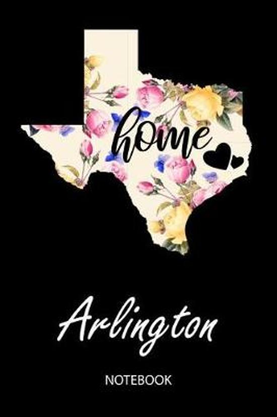 Home - Arlington - Notebook