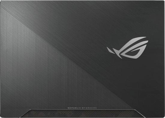 Asus ROG Strix GL504GW-ES012T