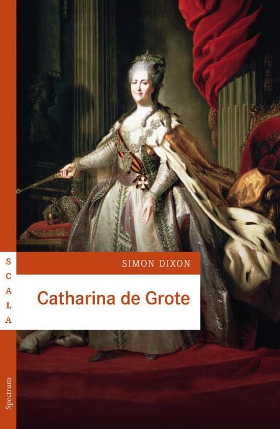Geliefde bol.com | Catharina de Grote, Simon Dixon | 9789049105877 | Boeken @XJ64